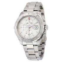 TAG Heuer Aquaracer Chronograph Automatic Mens Watch CAY2111.B...