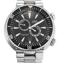 Oris Watch TT1 Divers 649 7610 71 64