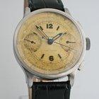 Rolex 2508 Ditta Guidici Milano VINTAGE chronograph