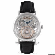 Breguet Tourbillion Messidor Skeleton