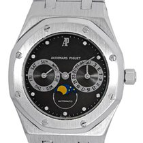 "Audemars Piguet Gent's 18K White Gold  ""Royal Oak..."