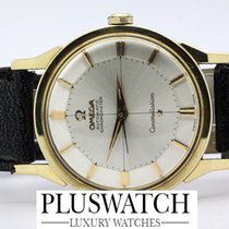 Omega CONSTELLATION VINTAGE 34 MM CHRONOMETER