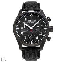 Alpina Startimer Pilot Big Date Chronograph
