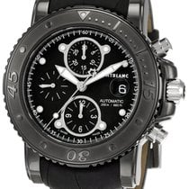 Montblanc Men's 104279 Sport Chronograph Watch