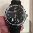 Rolex Cellini Dual Time  MwSt ausweisbar