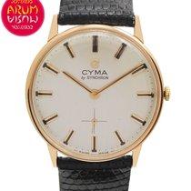 Cyma Vintage