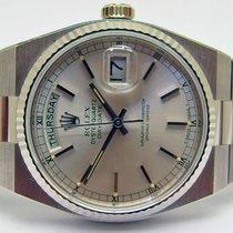 Rolex rare 19019 OYSTERQUARTZ - really perfect Condition