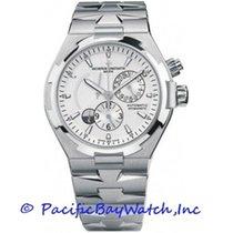 Vacheron Constantin Overseas Dual Time 47450/B01A-9226