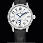Jaeger-LeCoultre Rendez-Vous Night & Day Stainless Steel...
