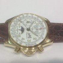 DuBois 1785 Chronographe triple date avec phases de lune,editi...