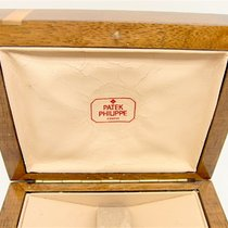 Patek Philippe rare Box for Calendar / complications Ref....