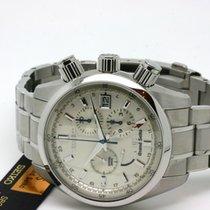 Seiko Grand Seiko Spring Drive Chronograph GMT UNGETRAGEN