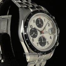 Tudor PRINCE DATE Automatic Chrono Time 79260 Scatola e Garanzia