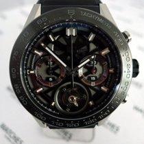豪雅 (TAG Heuer) Carrera Heuer a chronograph & tourbillon  -...