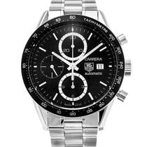 TAG Heuer Watch Carrera CV201E.BA0786