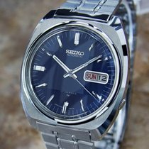 Seiko 7009 8100 Original Made In Japan Automatic 1970s Vintage...