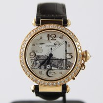 Cartier PASHA İSTANBUL LİMİTED 10 PİECES