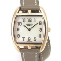 Hermès Cape Code pink gold CT1.270 full set