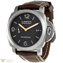 Panerai Luminor Marina 1950 Automatic Titanium Men`s Watch