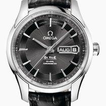 Omega De Ville Hour Vision Co-Axial Calendrier Annuel 41 MM