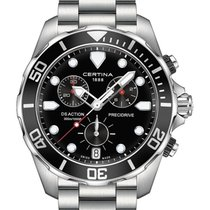 Certina DS Action Precidrive Chronograph