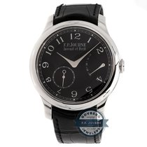 F.P.Journe Chronometre Souverain 'Black Label'