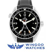 Omega - Seamaster Planet Ocean Co-Axial GMT 43,5 MM Ref....