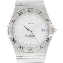 Omega Constellation Stainless Steel Automatic