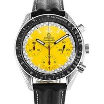 Omega Watch Speedmaster Racing 3810.12.06