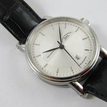 Mühle Glashütte Teutonia II Chronometer