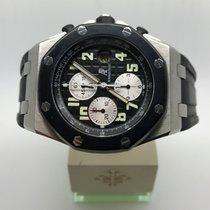 Audemars Piguet Royal Oak Offshore Chronograph Panda Dial...
