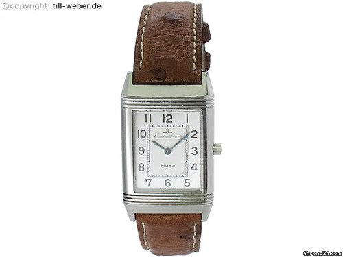 Jaeger-LeCoultre &amp;#34;Reverso Classique&amp;#34;