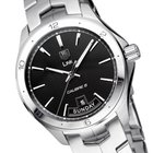 TAG Heuer Link Automatik Herrenuhr Calibre 5 Day-Date WAT2010....