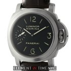 Panerai Luminor Collection Luminor Marina 44mm Titanium K...