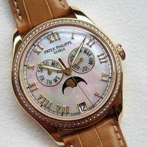 Patek Philippe [NEW] Ladies Annual Calendar 4936J-001 (Retail:...
