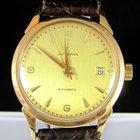 Juvenia Vintage Automático Oro rosa 18K