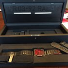 Bell & Ross BR0392 Red Radar Limited Edition 31/250