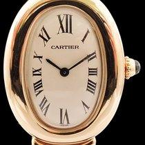 Cartier Baignoire PM en or jaune 18k