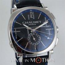 Chaumet DANDY XL GMT Noire  Avec Boite Chaumet