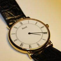 Piaget 18K Gold 8065 32mm Dress Watch RARE