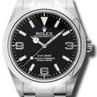 Rolex SS/SS Explorer 1