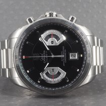 TAG Heuer Grand Carrera Cal. 17RS Chronograph