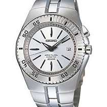 Seiko Arctura Kinetic RRP: € 395,-