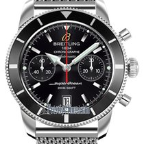 Breitling Superocean Heritage Chronograph a2337024/bb81-ss