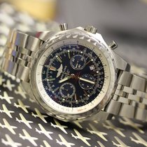 Breitling For Bentley A25363 Gents Chronograph