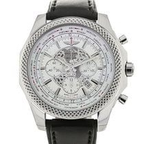 Breitling for Bentley Unitime 49 Automatic GMT