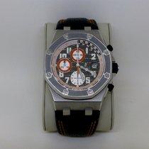 Audemars Piguet Royal Oak Offshore Chronograph 2010 Belgium