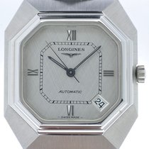 Longines Mans Automatic Wristwatch