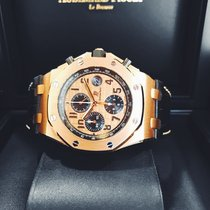 Audemars Piguet Royal Oak Offshore Chronograph Rosegold  42mm