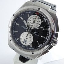 IWC Big Ingenieur Chronograph   - Mint -